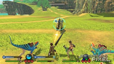 ANÁLISIS: Monster Hunter Stories 2 Wings of Ruin