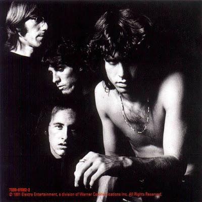 Programa Número 264 de Dj Savoy Truffle en Música Sideral. Especial Jim Morrison & The Doors, 50 años después de su marcha.