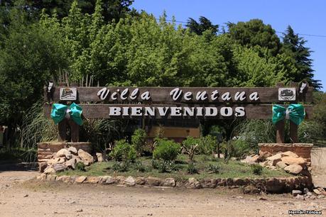 Sierra de la Ventana (diciembre 2020)