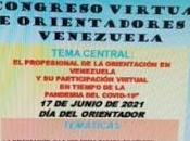 comparte ponencia Orientador Carlos Aguilera Monroy Congreso Virtual Orientadores Venezuela.