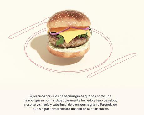 Mosa Meat: Cómo obtener millones de hamburguesas de una sola vaca, sin matarla*