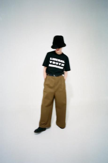 Liberal Youth Ministry marca tapatía de moda