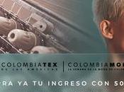 Colombiamoda 2021+ Colombiatex 2021: afianzando sistema moda