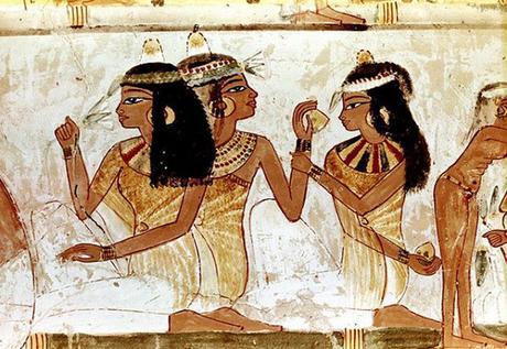 La belleza a lo largo de la historia: Egipto, Roma y Grecia.