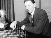 Lasker, Capablanca Alekhine ganar tiempos revueltos (102)