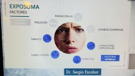 Nuevo Mineral 89 Probiotic Fractions, la solución para pieles estresadas.