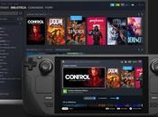 Steam Deck, consola Valve oficial tiene fecha salida
