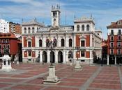 Valladolid más. Lugares importantes visitar