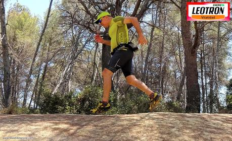 Energía saludable de forma rápida: Leotron Deporte