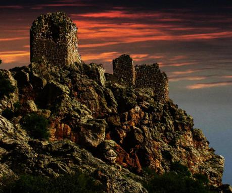 Castillo de peñas negras | Objetivo Castilla-La Mancha Noticias