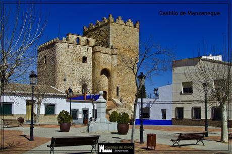 Castillo de Manzaneque » Castillos del Olvido