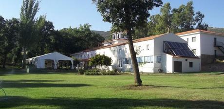Baños del Robledillo. San Pablo de los Montes (Toledo) | Mayores UDP