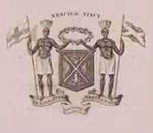 Poyais, escudo,MacGregor,estafa,país imaginario