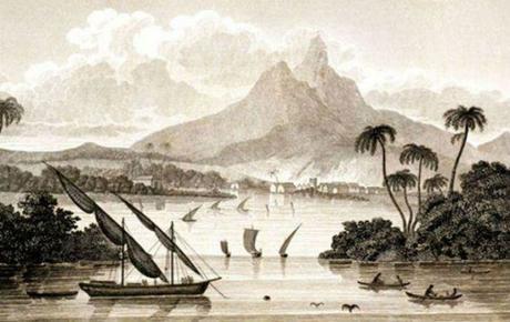 Costa Mosquitos,Poyais,gran estafa,bonos Poyais,colonos escoceses,Gregor Macgregor