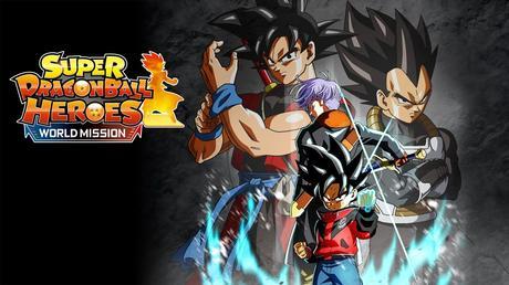 Qué es Dragon Ball Heroes y dónde se pueden ver los episodios