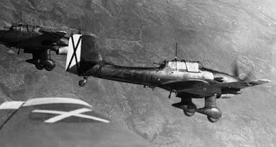 ¿Por qué Alemania no tuvo bombarderos pesados de largo alcance?