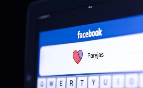 La nueva estafa de Facebook Parejas