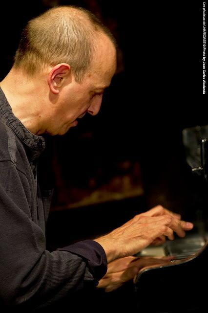 FOTO-Los pianistas del JAMBOREE-AGUSTÍ FERNÁNDEZ