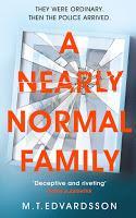 Una familia normal (Mattias Edvardsson)