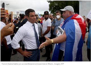 Miami, sede de la conspiración contra Cuba