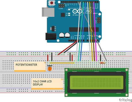 Medidor de energia con Arduino
