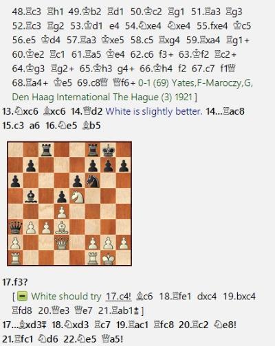 Lasker, Capablanca y Alekhine o ganar en tiempos revueltos (105)