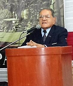 Don Eusebio Quiroz Paz-Soldán escribe a su nieto Diego sobre el sentido y utilidad de la Historia