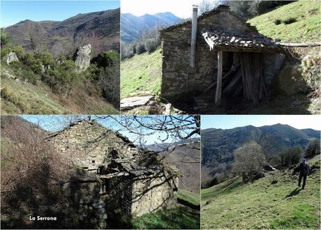 El Beyu-La Fresnosa-La Yana-La Zorera-Marmazán