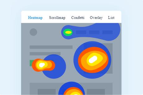 Cómo optimizar tu página web a través de los mapas de calor