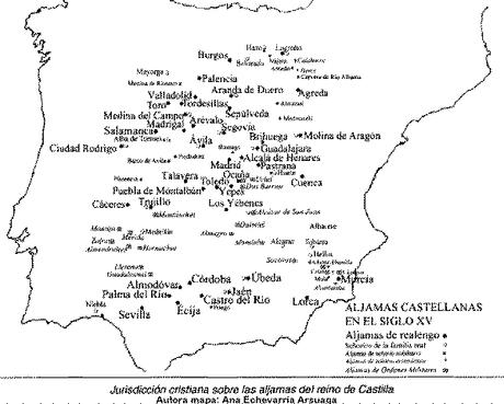 Los Mudéjares: dimmíes bajo gobierno cristiano (I)