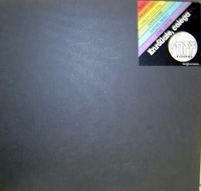 Caja Stiff Records -Promocional 1979