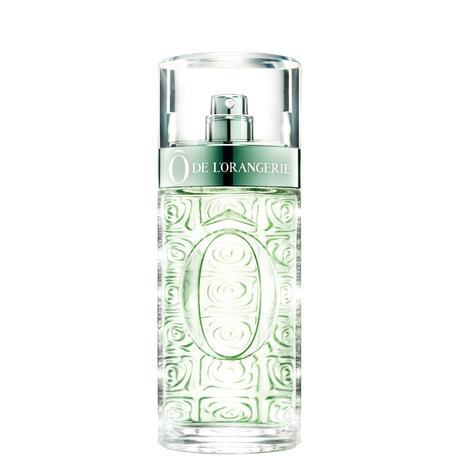 Perfumes veraniegos, Ô de Lancôme, Ô de l'Orangerie y Ô d'Azur