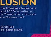 Participa Semana Inclusión Trust Américas