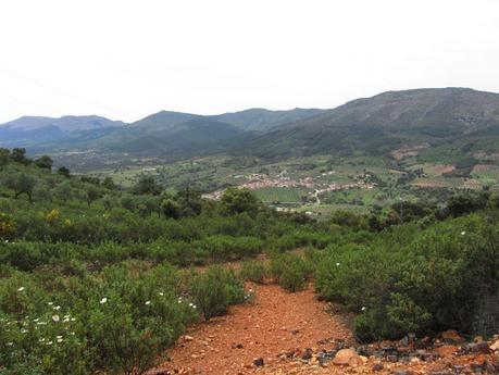 Wikiloc   Foto de DEL VALLE DEL GÉVALO A LA JARA TOLEDANA. (6/6)