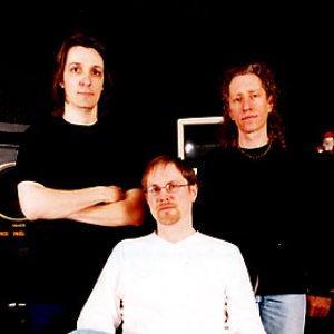 Scott McGill / Michael Manring / Vic Stevens - Addition by Subtraction (2001)