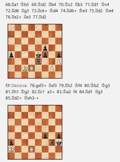 Lasker, Capablanca y Alekhine o ganar en tiempos revueltos (106)