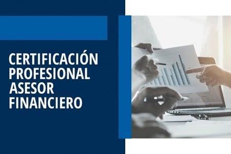 Respuestas de Certificación profesional Asesor financiero