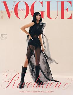 Revista Vogue Agosto 2021 #Vogue