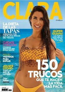 Revista Clara agosto 2021