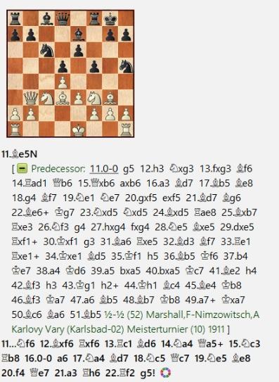 Lasker, Capablanca y Alekhine o ganar en tiempos revueltos (107)