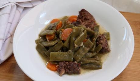 Cómo preparar la receta de carne de ternera casera