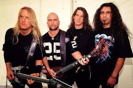 Efemérides del Rock y Heavy Metal: Qué pasó un 22 de Julio
