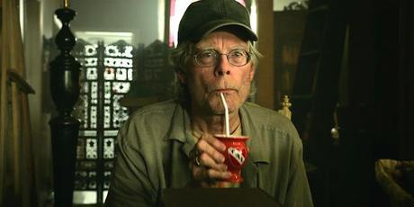 Los cameos de Stephen King