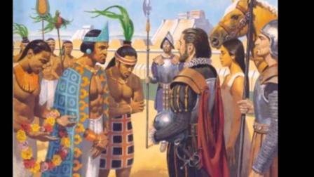 Empieza a ser reconocido el gran papel de España como primera nación civilizadora del mundo,