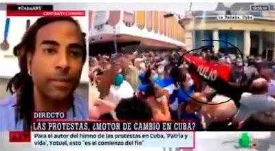 ¿Democracia es desinformar sobre Cuba?
