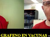 Actualización sobre Grafeno vacunas Covid-19