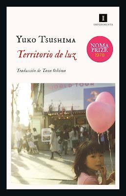 Territorio de luz - Yuko Tsushima