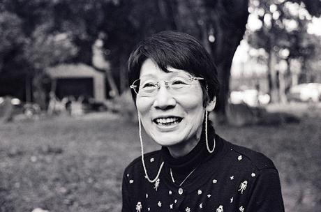 Yuko-tsushima