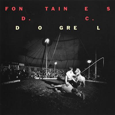 Fontaines D.C. - Boys in the better land (Darklands version) (2019)