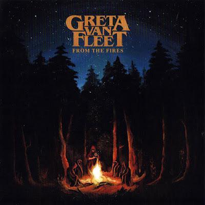 Greta Van Fleet - A change is gonna come (2017)